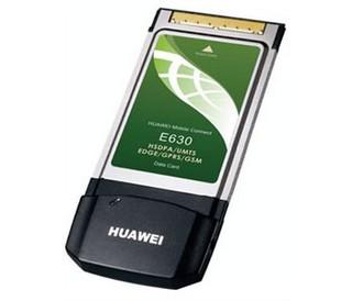 Huawei E630